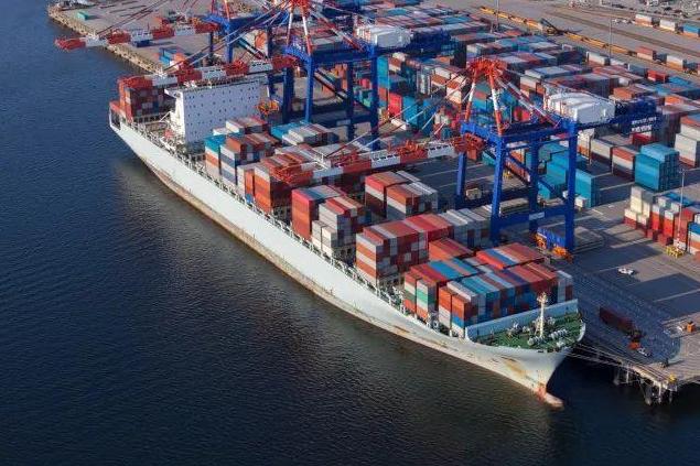 广西实施贸易产业融合计划,促进边境贸易转型升级