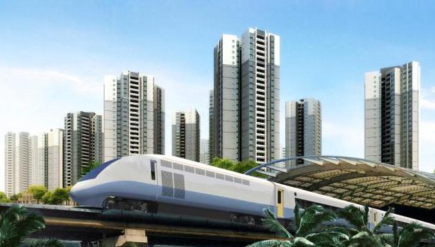 大动作!今年广西计划新开建33条高速、6个铁路项目