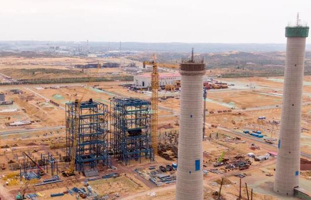 全球最大在建煤化项目临时停工,原因何在?