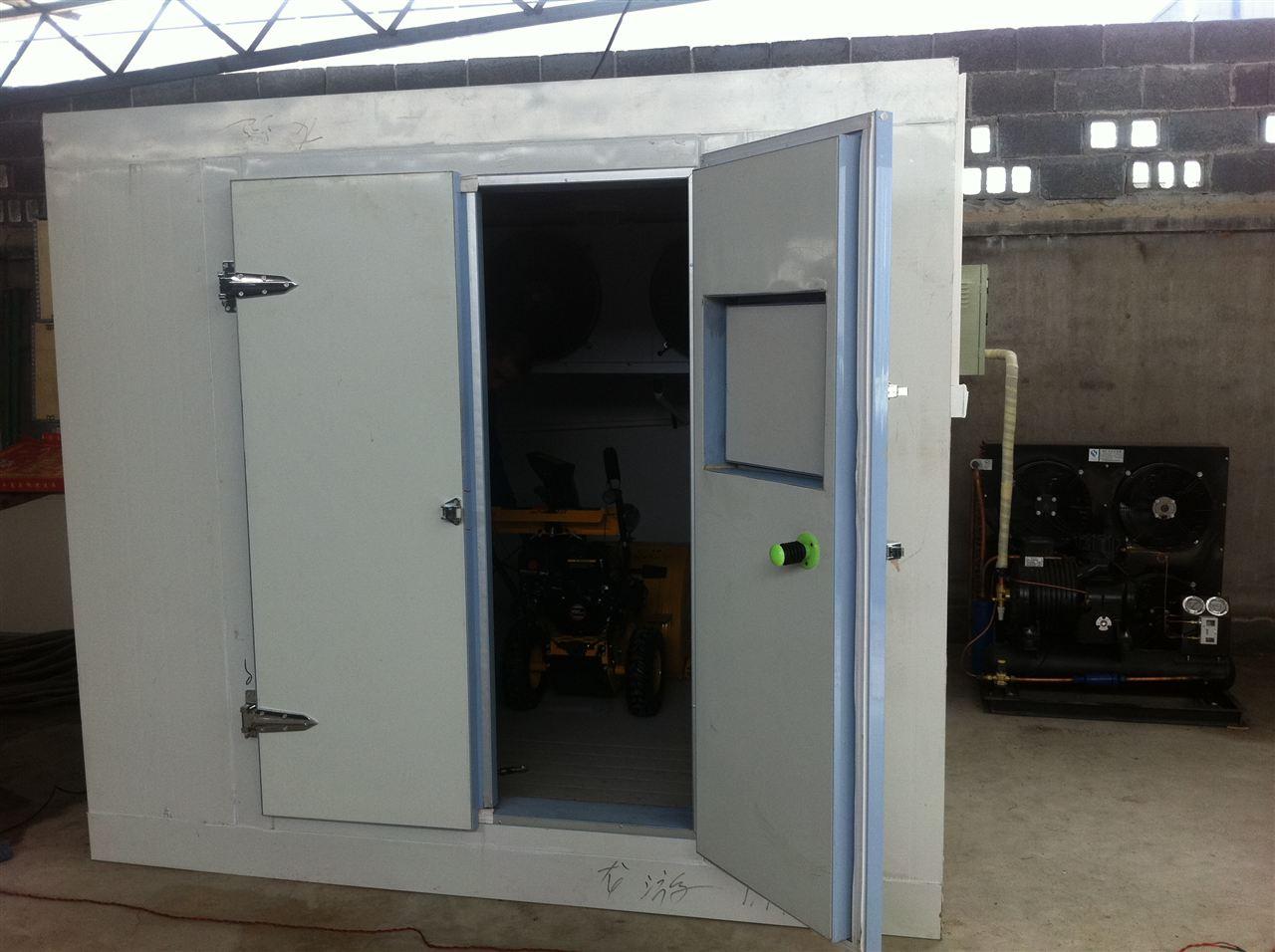 广西建成192个地头冷库,有效解决农产品保鲜难题