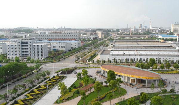 """蚌埠市经开区创建省级装配式建筑产业园区实现""""三个价值"""""""