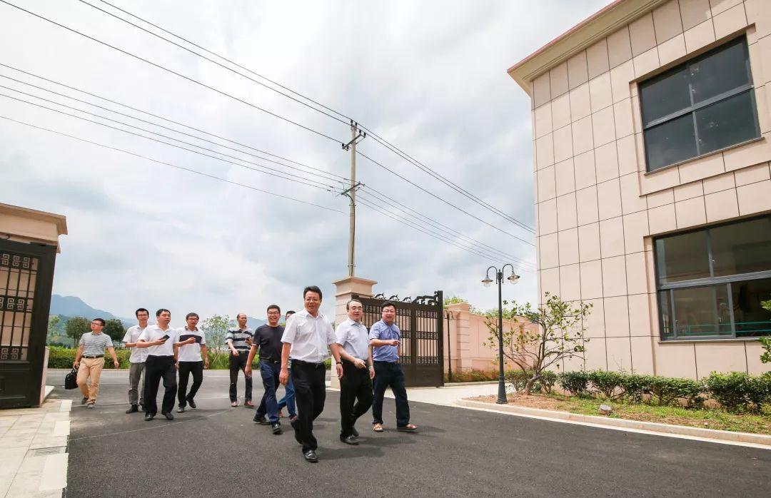 遂昌县石练镇健康产业园厂房租赁使用暂行管理办法