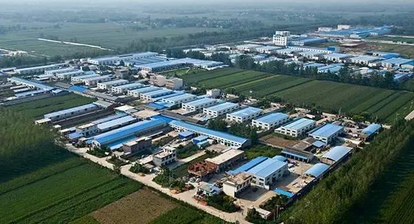 界首高新区东城科技园:产业特色发展 打造百亿产业园